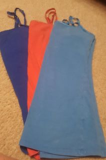 Cami/Tank top size Small