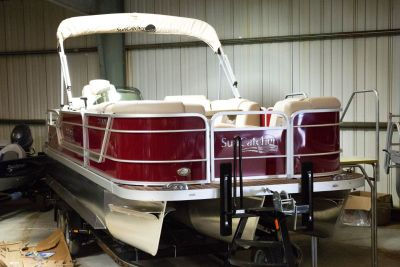 2018 G3 - Manufacturers X3 24SS Pontoons Boats Greenwood, MS