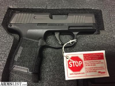 For Sale: New in box --- Sig Sauer P365