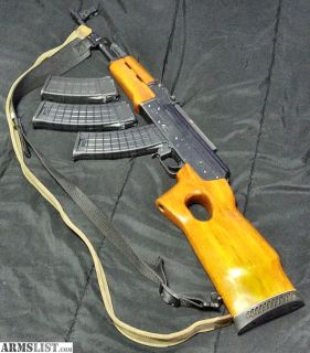 For Sale: NORINCO AK74 5.56/.223