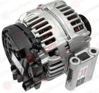 Sell Remanufactured Bosch Alternator - 110 Amp (Rebuilt), 12 31 7 550 997 motorcycle in Los Angeles, California, United States, for US $477.59