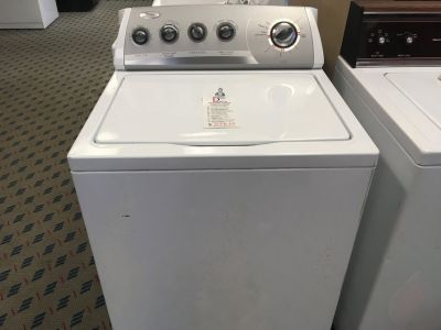 Whirlpool Washer - USED