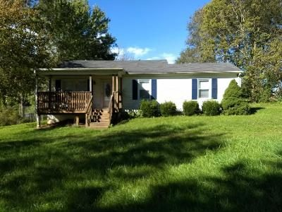 2 Bed 1 Bath Preforeclosure Property in Shelbyville, KY 40065 - Old Seven Mile Pike