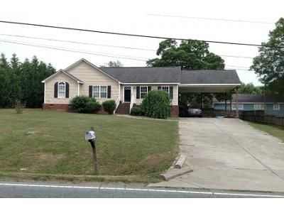 3 Bed 2 Bath Preforeclosure Property in Kannapolis, NC 28083 - S Little Texas Rd