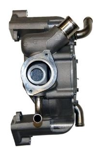 Purchase GMB 130-7100 Engine Water Pump motorcycle in Southlake, Texas, US, for US $88.85