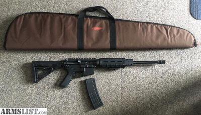 For Sale: SA-15 (ar-15)