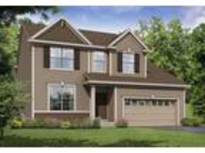 The Montego by Payne Family Homes : Plan to be Built