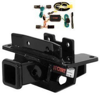 Buy Curt Class 3 Trailer Hitch & Wiring for 07-09 Chrysler Aspen/04-09 Dodge Durango motorcycle in Greenville, Wisconsin, US, for US $139.94