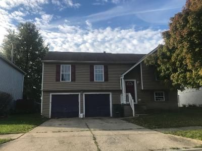 3 Bed 1.5 Bath Preforeclosure Property in Columbus, OH 43207 - Gary Dr