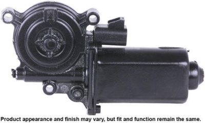 Sell Cardone Power Window Motor- Reman. A-1 Window Lift Motor, Front Right Rear Right motorcycle in Southlake, Texas, US, for US $64.33