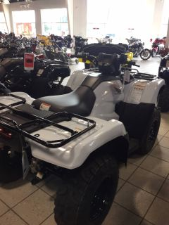 2017 Honda FourTrax Foreman 4x4 ES EPS Utility ATVs Troy, OH