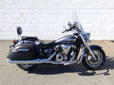 2015 Yamaha V Star 1300 Tourer Touring Motorcycles Gaithersburg, MD
