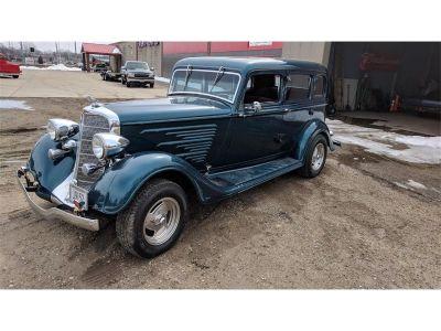 1934 Dodge Brothers Sedan
