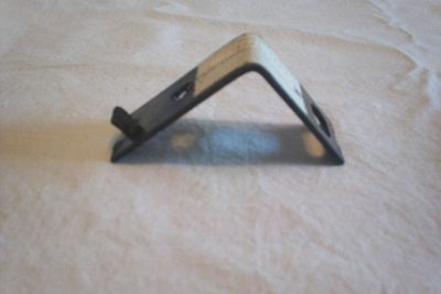 Find NOS Ford 1965 1966 Mustang front bumper guard bracket motorcycle in Dade City, Florida, US, for US $24.95