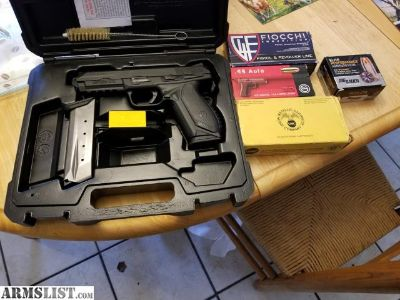 For Sale: Ruger American Pistol 45 ACP