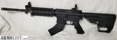 For Sale: Windham Weaponry - AR 15