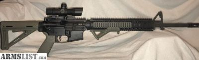 For Sale: Palmetto State AR-15 w/extras