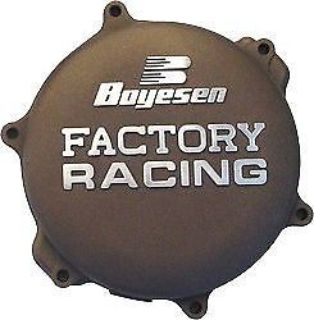 Find Boyesen Clutch Cover Magnesium CC-12AM motorcycle in Hinckley, Ohio, United States, for US $88.72