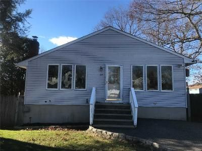 3 Bed 1 Bath Foreclosure Property in Port Jefferson Station, NY 11776 - Pagnotta Dr