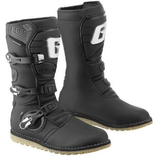 Purchase Gaerne Balance Classic MX Boots Black motorcycle in Holland, Michigan, United States, for US $252.29