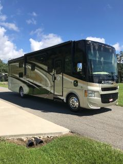 2015 Tiffin Motorhomes ALLEGRO OPEN ROAD 35QBA