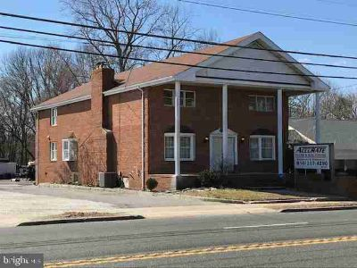 212 White Horse Pike Clementon Four BR, Opportunity abounds with