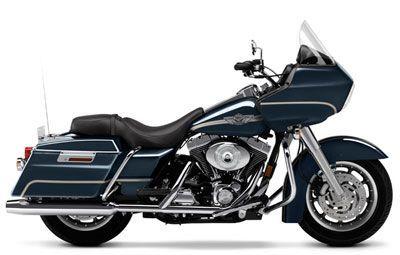 2003 Harley-Davidson FLTRI Road Glide Touring Motorcycles Greensburg, PA