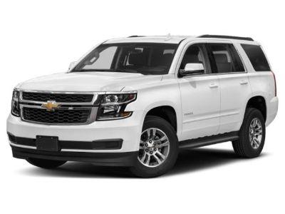 2018 Chevrolet Tahoe LT (Tungsten Metallic)