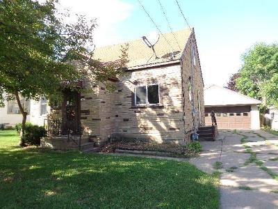 3 Bed 1 Bath Foreclosure Property in Marshfield, WI 54449 - E 4th St