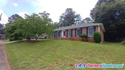 Beautiful 4 bdrm./2 ba. home located in Stone Mountain!