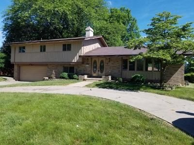 4 Bed 2.5 Bath Foreclosure Property in Toledo, OH 43607 - Whitegate Dr