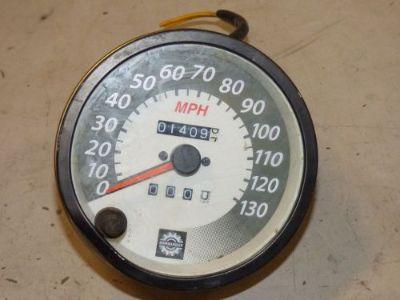 Find B12 Skidoo MXZ Formula Speedometer Speedo Meter MPH Gauge Cluster 515175336 #1 motorcycle in Kalispell, Montana, United States, for US $34.99