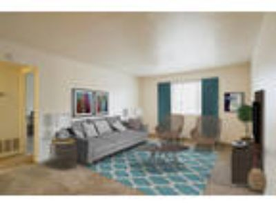 Imperial North Apartments - Two BR, One BA 960 sq. ft.