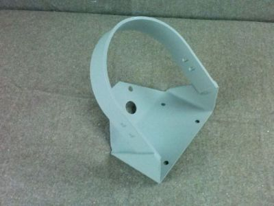 Find New Military Vehicle Light Guard 1 Pair 6220-00-428-5943 motorcycle in Bonham, Texas, United States, for US $19.99