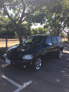 Chevy HHR for sale
