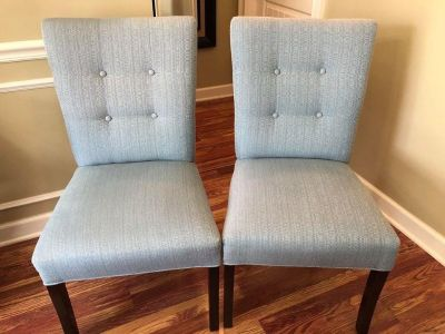 Accent/dining chairs