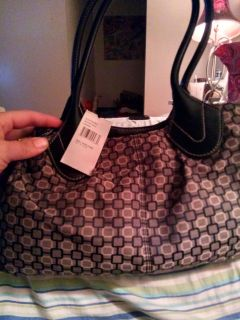 Nine West purse with wallet