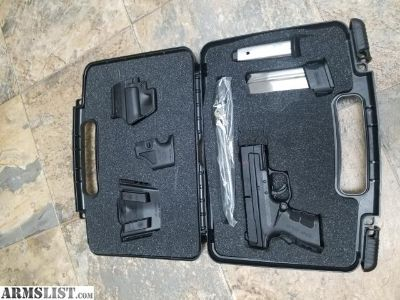 For Trade: Springfield xd mod 2