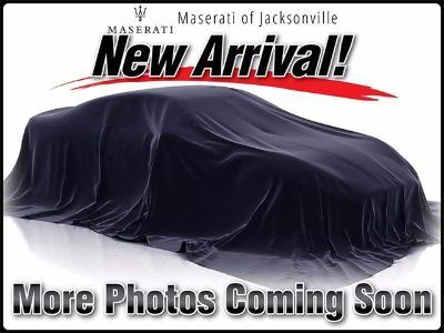 2018 Maserati Quattroporte S GRANLUSSO (BLACK)