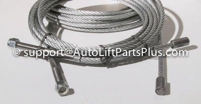 Find Equalizer Cables for Bend Pak Lift / Magnum Lift / MX10ACX / Set of 2 Cables motorcycle in Plano, Illinois, US, for US $195.00