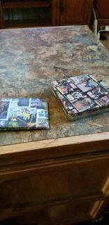 Star wars wallet and tin container