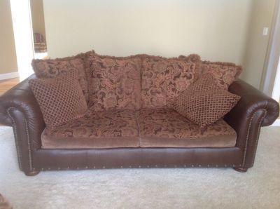 Sofa Sleeper matching Love seat