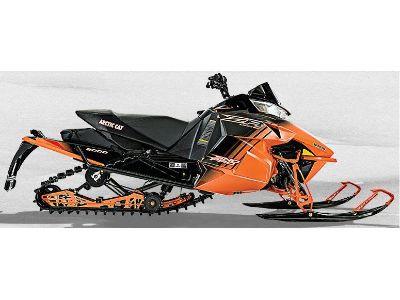 2014 Arctic Cat ZR 8000 Sno Pro Limited ES Snowmobile -Trail Snowmobiles Hancock, WI