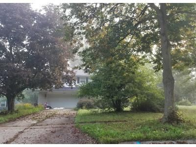 4 Bed 3.0 Bath Preforeclosure Property in Wadsworth, OH 44281 - Tanglewood Trl