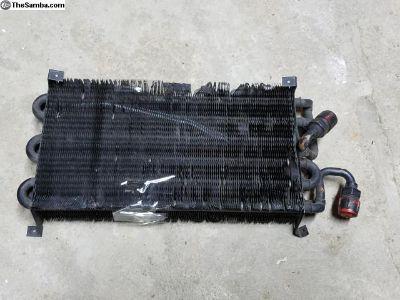 NOS Fox Dasher 1976 A/C Condenser Right 843260406B
