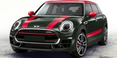 2018 MINI Clubman John Cooper Works ()