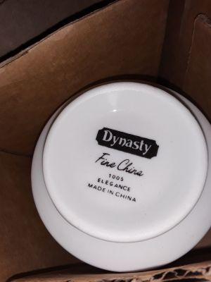 Dynasty Fine China