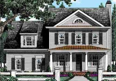 Lot 2 Summit Woods New Windsor Four BR, To be Built Arts and