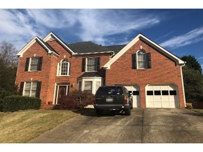 4 Bed 3.5 Bath Preforeclosure Property in Acworth, GA 30102 - Day Lily Way NW