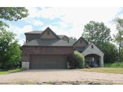 4 Bed 2.5 Bath Foreclosure Property in Sand Springs, OK 74063 - S Mckinley Ave